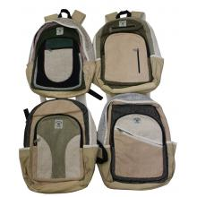Hemp Backpack (KIB-1745)