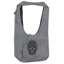 Cotton Bag (NSB-290) Sugar Skull