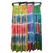 Rayon Tie-dye Pant