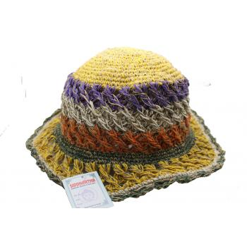 Hemp Cotton hat
