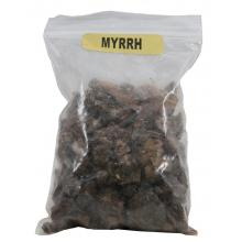 Resin Incense (Myrrh)