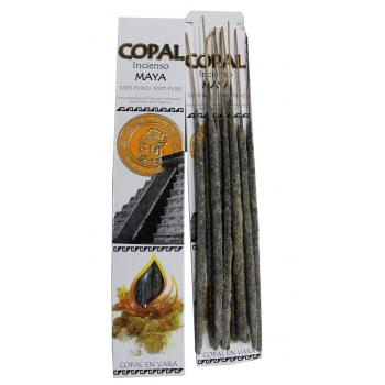Incense (Handmade Copal Incense)