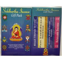 Incense (Siddhartha Incense Gift Pack)