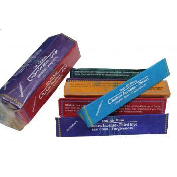 Incense (Kundalini Chakra Incense)
