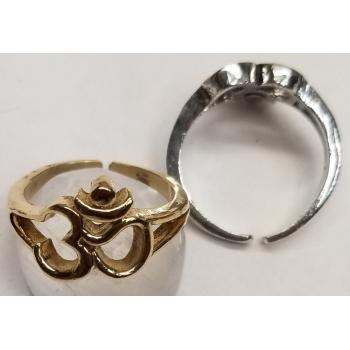 Brass Ring(OM)