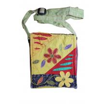Cotton Flower PP Bag
