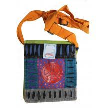 Cotton  Peace PP Bag
