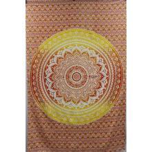 Tapestry (Ombre Mandala)