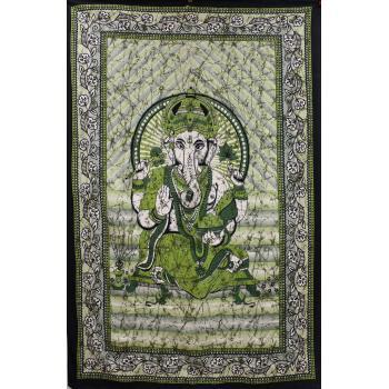 Tapestry (Batik Ganesh)