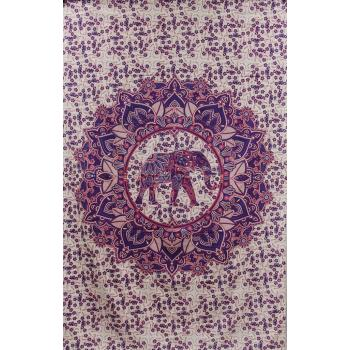 Tapestry (Elephant)