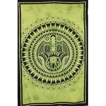 Tapestry (Hamsa)