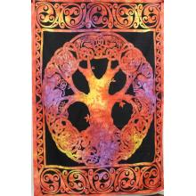 Tapestry (Keltic Tree of Life)