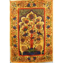 Tapestry (Temple Tree of Life)