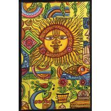 Tapestry (Sun)