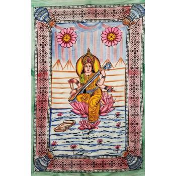 Tapestry (Saraswati)