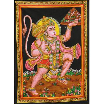 Wall Hanging (Hanuman)