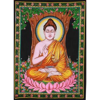 Wall Hanging (Buddha)
