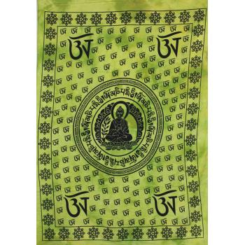 Wall Hanging (Mantra Buddha)