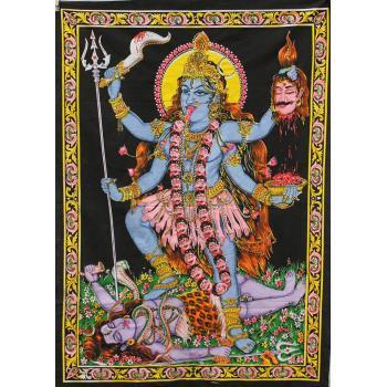 Wall Hanging (Kali)