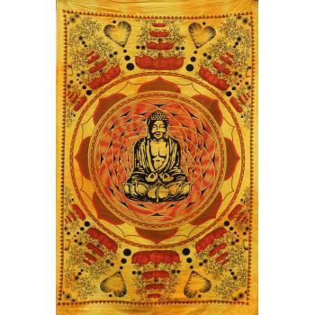 Wall Hanging (Lotus Buddha)